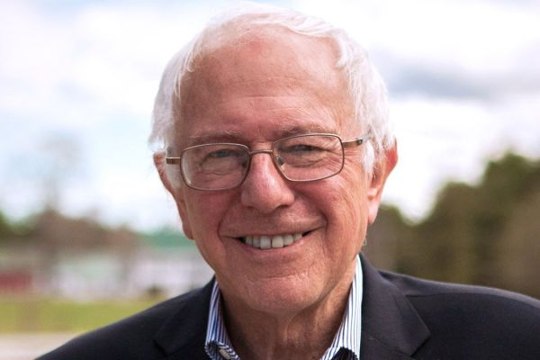 OSP Endorses Bernie for President 2020